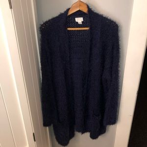 Caslon sweater / cardigan